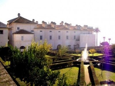 La città di Caserta e l'intera regione Campania saranno il centro del mondo…