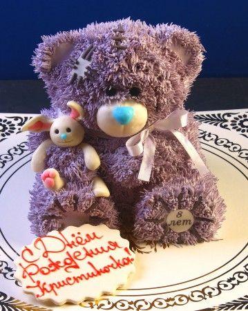 Детские торты на день рождения для девочек в владикавказе