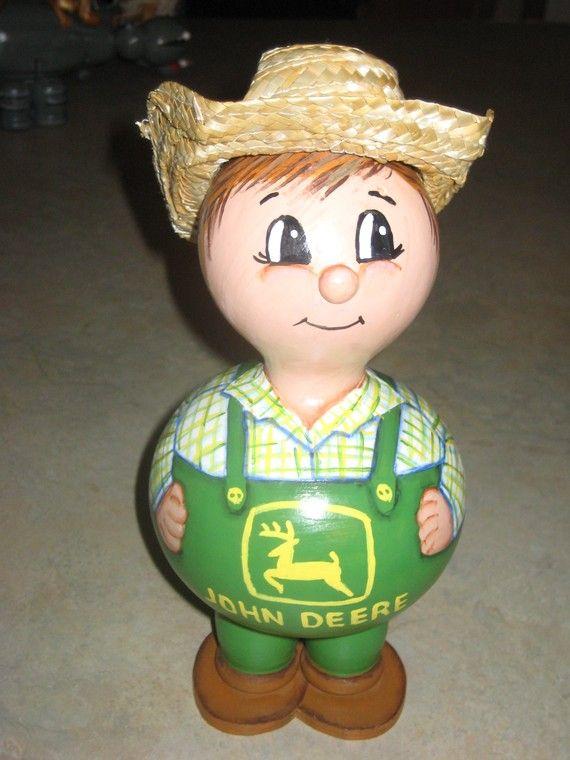 Farmer John Deere