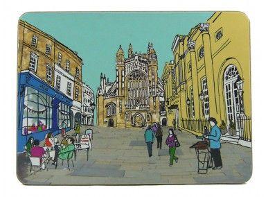 Emmeline Simpson Bath Abbey