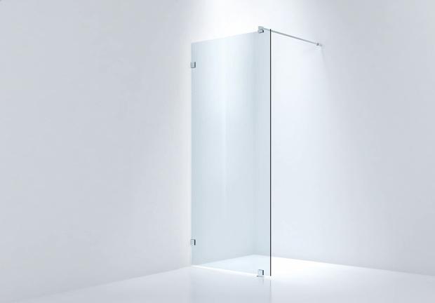 Beautiful and elegant showerwall