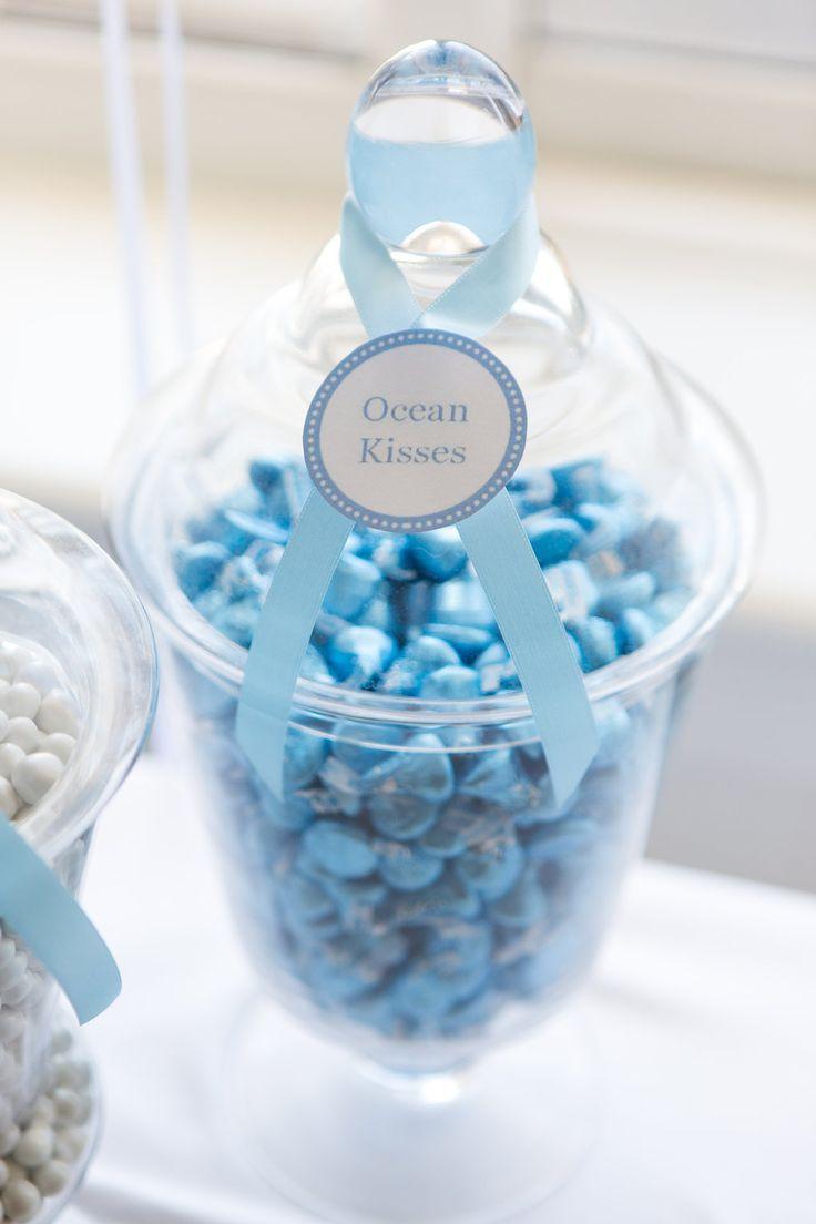 Best beach bridal showers ideas on pinterest