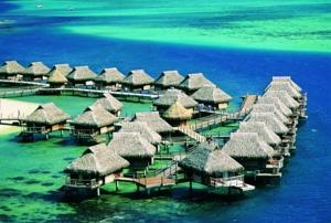 Moorea Pearl Resort And Spa, Moorea, Polynésie française