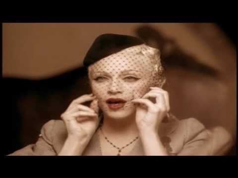 Take a Bow by Madonna