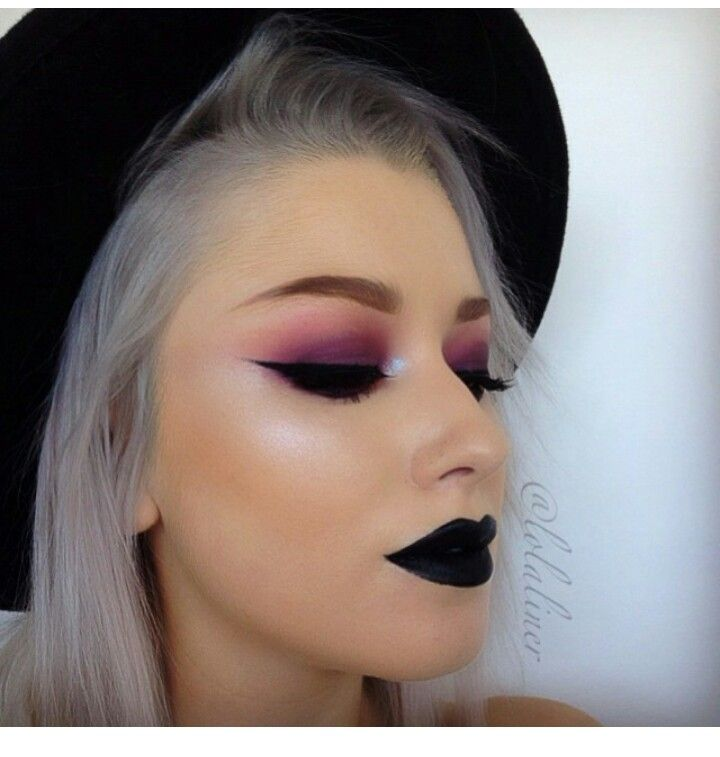Why cant my makeup look this good?!?