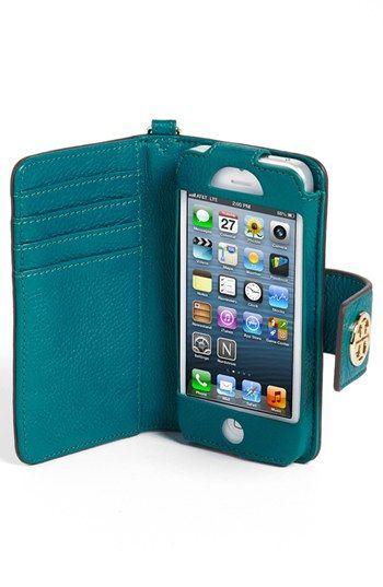 Tory Burch 'Amanda' Smartphone Wallet | Nordstrom