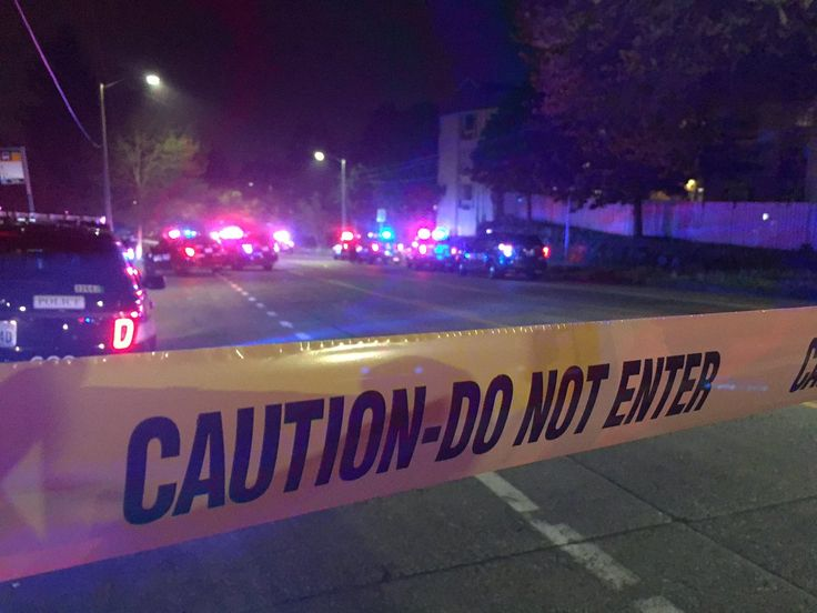 Seattle: A couple driving down a South Seattle street were both wounded by crossfire during yet another shooting in the region. The two senior citizens were driving south on Martin Luther King Jr. Way South when they encountered two cars facing northbound at S. Charles Street