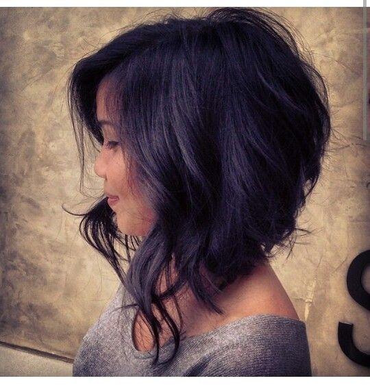 Corte de cabello moderno
