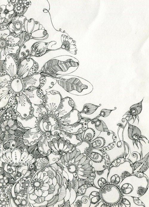 by Kristin  indulgy.com  http://indulgy.com/post/jApSix70G1/zentangle#/do/page/1