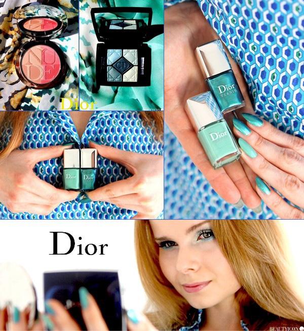 Dior Bird of Paradise 2013