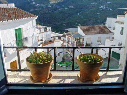 Andalusia, Torrox, Spain