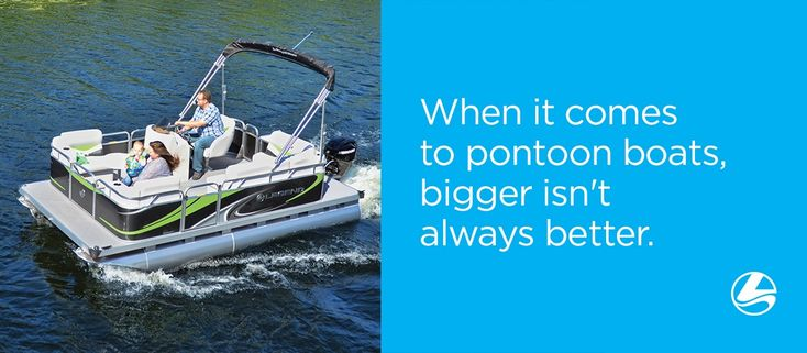 5 Reasons Why Small Pontoon Boats Are the Hottest Trend in Pontoons  - See more at: http://blog.legendboats.com/5-reasons-youll-love-small-pontoon-boats#sthash.ctEBF4jt.dpuf