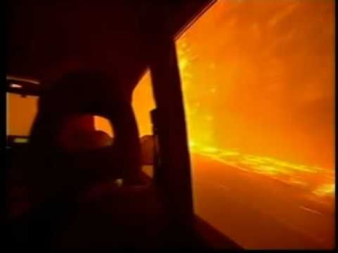 Media footage from the Canberra Bushfire's mostly unedited, great watching