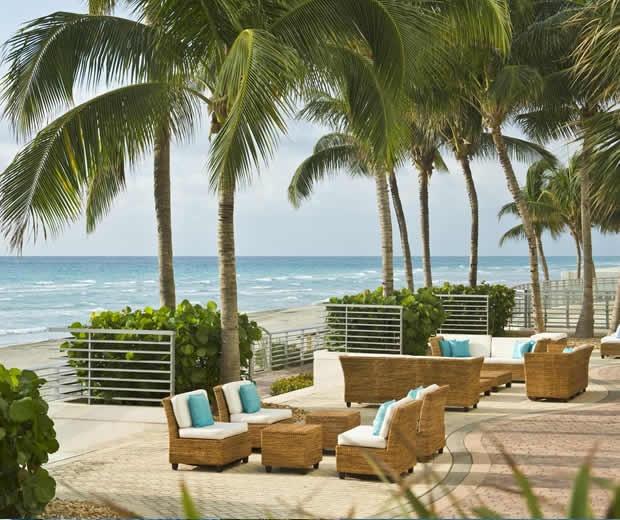 Fort Lauderdale Resorts The Westin Diplomat Resort Spa Hollywood Florida