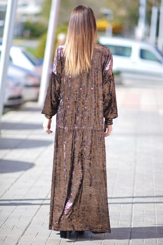 9341c493f6b Long Plus Size Maxi Dress Winter Extra Long Dress Plus Size