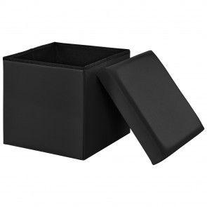 [en.casa] Pouf pieghevole (vare grandezza) salva spazio - panchina - vari colori e varie grandezza 17,50 €