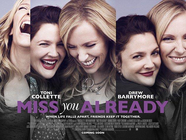Už teraz mi chýbaš (2015)
