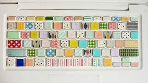 Le Washi Tape: vous connaissez