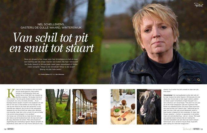 Nel Schellekens - Dorien Dijkhuis