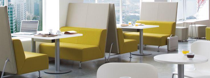 8 best Steelcase: sillas y sillones de espera y reunión images on ...