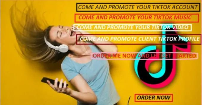 I Will Grow Your Tik Tok Account With More Followers And Many Likes Social Media Marketing Content Social Media Relationships Social Media Roi