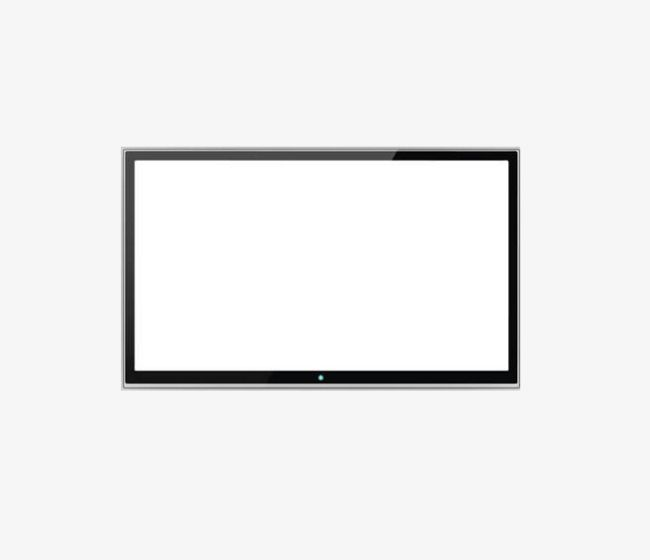 Black Hand Painted Led Tv Screen Tv Clipart Led Screen Png Transparent Clipart Image And Psd File For Free Download Led Tv Black Hand Hand Painted