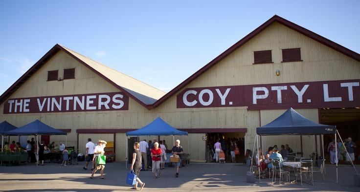Barossa Farmer's Market. Barossa Valley, South Australia. Open every Saturday 7.30 - 11.30am. Image © Dragan Radocaj Photography.
