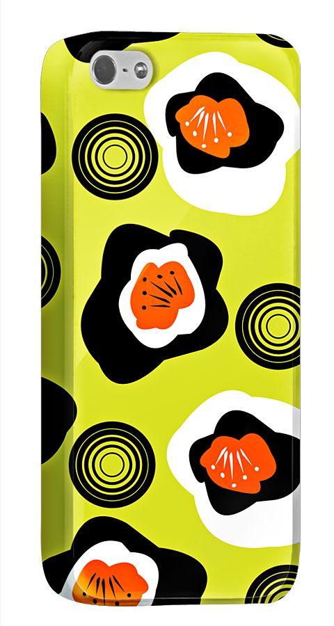 梅のような花をデザインした、シックかつ大胆なiPhone5/5s用ケースです。オリジナルのアレンジもカンタンにできます。 http://originalprint.jp/ls/215260/7c417d3941e1cc0b9b661d8319f67fd6eb31bef6
