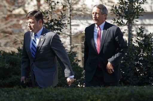 GOP health deal elusive as House to take Easter break  Virginian-Pilot http://ift.tt/2oHt6Zr