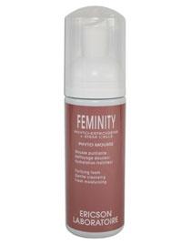 Purifying Foam. Zachte fyto-mousse. Reinigt de huid en verwijdert make-up op een milde wijze zonder de huid uit te drogen. Ideale gelaatsreiniging voor gebruik onder de douche.