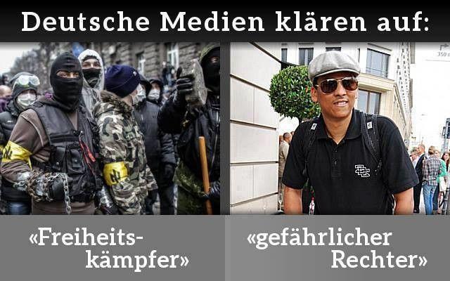 """""""Muss man wissen"""": Wie Xavier Naidoo zum Antisemiten und Reichsbürger wurde - http://www.statusquo-news.de/muss-man-wissen-wie-xavier-naidoo-zum-antisemiten-und-reichsbuerger-wurde/"""