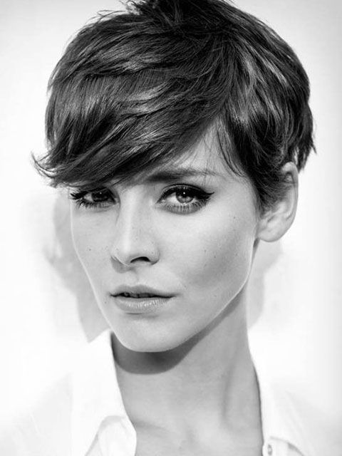 Image Result For Short Hair Trends