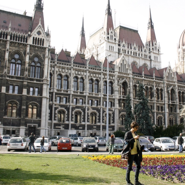 Parlamentul (Budapesta)