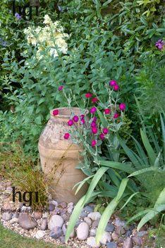 Oltre 25 fantastiche idee su giardino di ghiaia su for Contenitore giardino