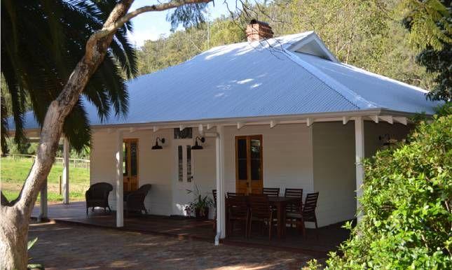 Jacarandas Bickley Valley, a Perth Hills House | Stayz