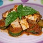 Spezzatino vegetariano... invitante, incredibile, gustoso