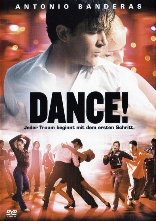 Dance! Jeder Traum beginnt mit dem ersten Schritt : In seinem Studio in New York bringt der begeisterte Tanzlehrer Pierre Dulaine den Kindern Tango, Swing und Foxtrott bei und zeigt ihnen, wie sie bei Tanzwettbewerben richtig abräumen können. Doch eines Abends ändert sich Dulaines Leben grundlegend: Er sieht den Teenager Jason Rockwell auf offener Straße das Auto seiner Schuldirektorin zertrümmern. Dulaine stellt Rock zur Rede und merkt, wie unverstanden und perspektivlos sich der Schüler…