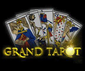 cartes de tarot gratuit en ligne