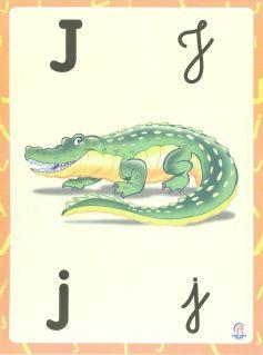 Alfabeto – 4 formas de escrita | Visite o novo blog…