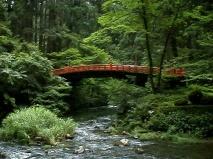 Dewa Sanzan, Yamagata, Tohoku, Japan
