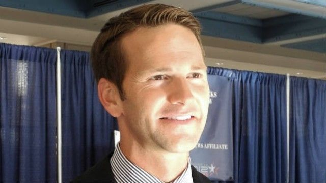 Ex-Rep. Aaron Schock indicted on fraud charges