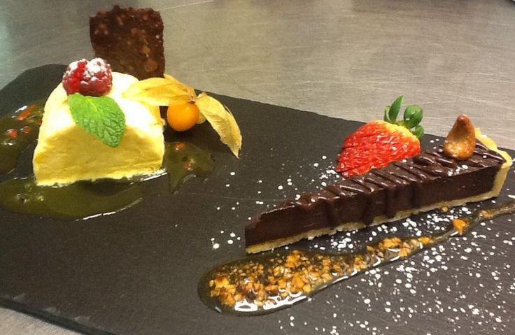 TGIF – Win An Amazing Romantic Dinner In The Loft Restaurant For 2