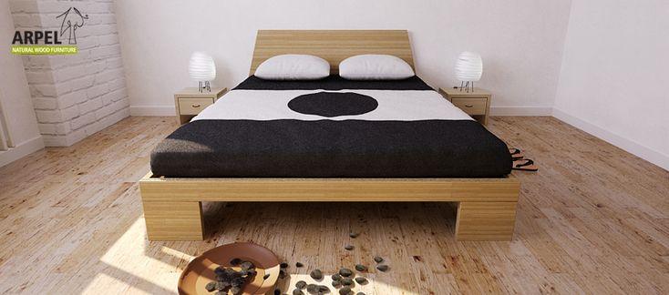 quale letto scegliere per un riposo sano e naturale