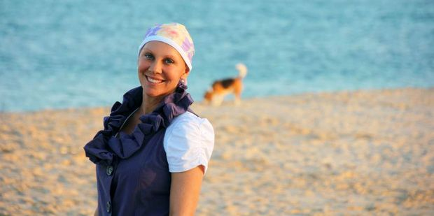 """""""My healing sessions provided me a safe, non-judgmental arena to express my fears, anxiety and sadness"""" Lee-Ann Bailey shares how Sacred Esoteric Healing helped support her through breast cancer  #breastcancerawarenessmonth #breastcancer #UnimedLiving"""