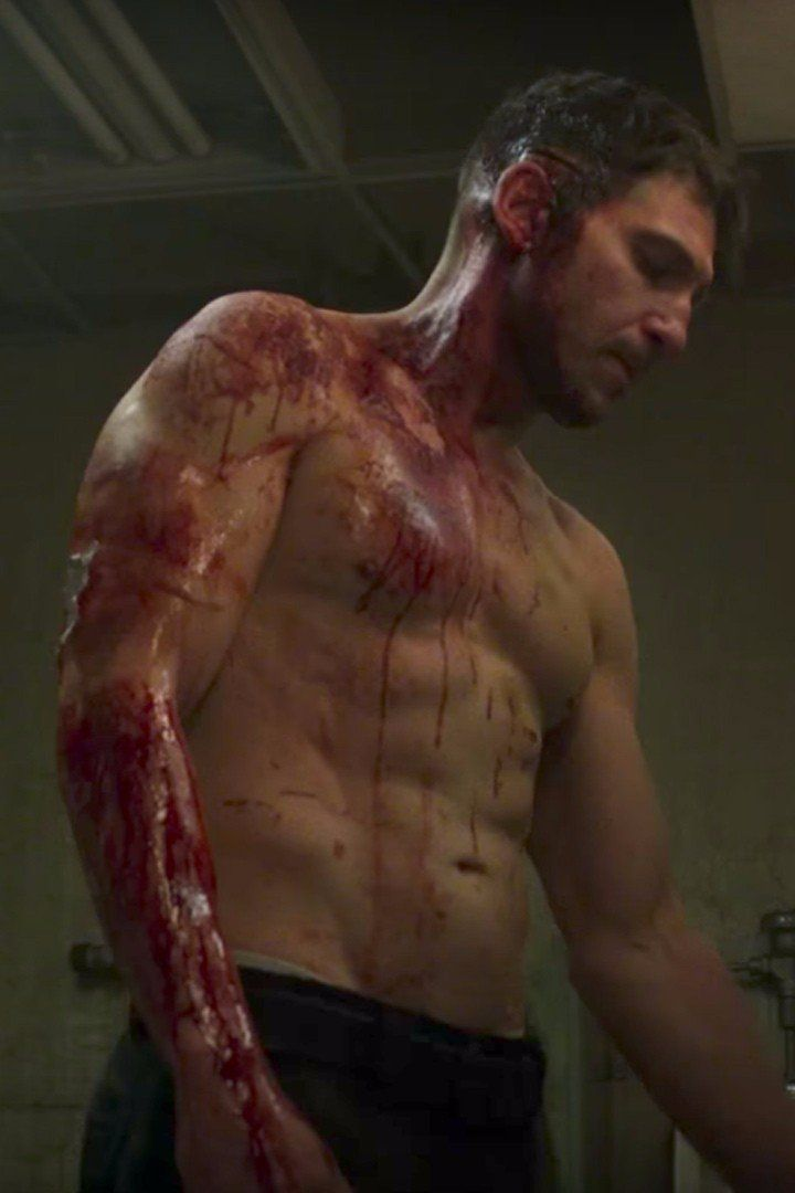 The Punisher's Brutal New Trailer Is Already More Exciting Than Any Other Marvel Show