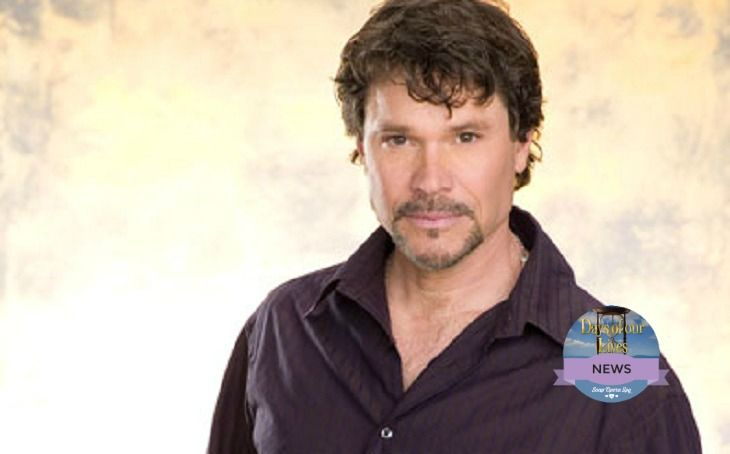 "'Days of Our Lives' alum Peter Reckell [Ex-Bo Brady] reportedly has a new project underway. Reckell, who exited the soap opera last year, tweeted to alert fans of what's going on for him. ""I once again have a project in the works! I should know if it's happening next week. It's not the one I talked"
