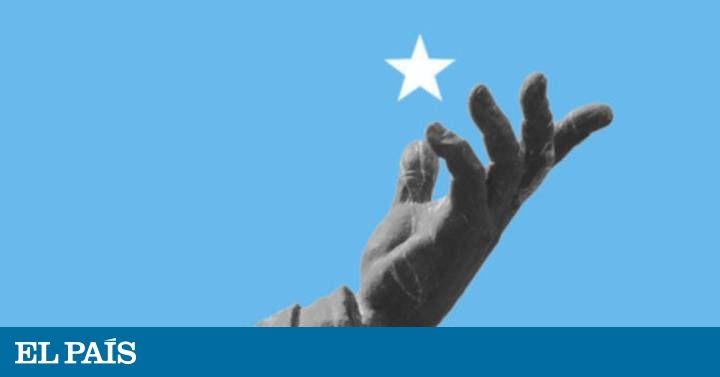En Aroa Moreno Durán, que publica  La hija del comunista , se vislumbra madera de narradora