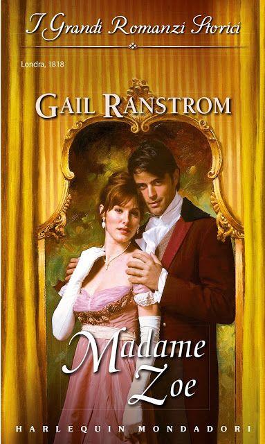 Leggo Rosa: MADAME ZOE di Gail Ranstrom