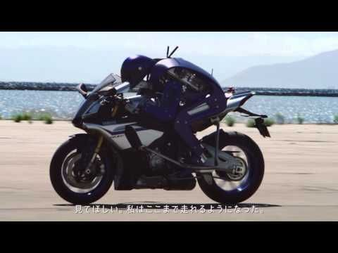 "MOTOBOT Ver. 1 / To ""The Doctor"", 親愛なるロッシへ - YouTube"
