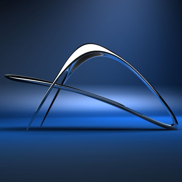 Parastoo Chair By Ali Alavi
